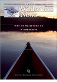 wilderness news fall 2015