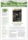 wilderness news spring 2010