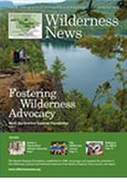 wilderness news spring 2012