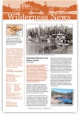 wilderness news summer 2011