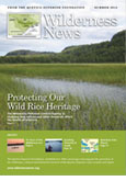 wilderness news summer 2014