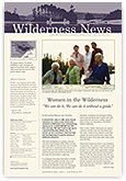wilderness news winter  2010