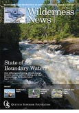 wilderness news 2014